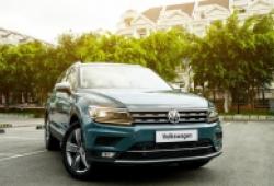 Volkswagen tăng trưởng trên toàn cầu trong tháng 6