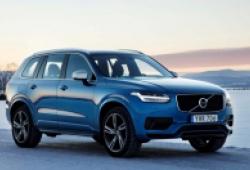 Volvo XC90 sẽ có chế độ tự lái cấp độ 4 vào năm 2021