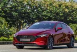 Vừa ra mắt, Mazda 3 2020 đã dính lỗi tự phanh bất ngờ khi đang đi