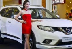Xe bán chậm, Nissan X-Trail và Nissan Sunny được tăng khuyến mãi