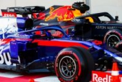 Xe đua F1 có giá bao nhiêu?