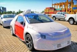 Xe Thái quay lại 'áp đảo' thị trường ô tô nhập khẩu trung tuần tháng 10