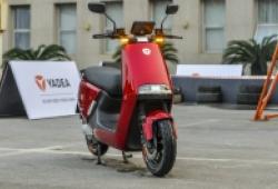 Yadea - thương hiệu xe máy điện bán chạy nhất thế giới chính thức gia nhập thị trường Việt Nam