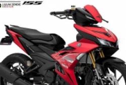 Yamaha Exciter 155 VVA sẽ mạnh hơn Honda Winner, trình làng vào tháng 12