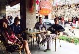 Wagon Club du lịch chợ tình Khau vai