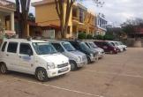 Wagon Club du lịch Mộc Châu